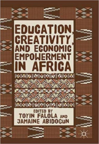 The Afrikan Library_Education, Creativity, and Economic Empowerment in Africa_440x640 - E Covers - 15169