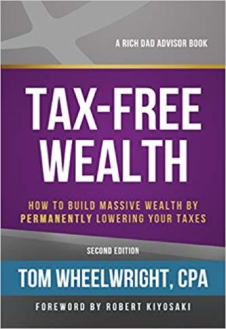 The Afrikan Library_Tax-Free Wealth- How to Build Massive Wealth by Permanently Lowering Your Taxes_440x640 - T Covers - 15005