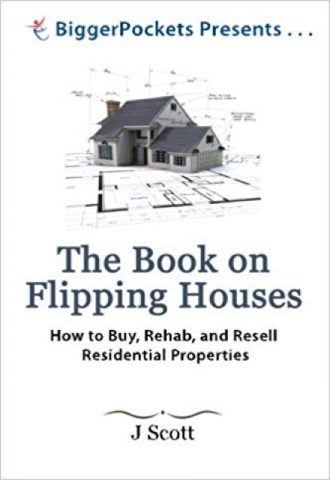 The Afrikan Library_The Book on Flipping Houses- How to Buy, Rehab, and Resell Residential Properties_440x640 - B Covers - 15151