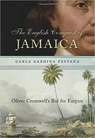 The Afrikan Library_The English Conquest of Jamaica- Oliver Cromwell's Bid for Empire_440x640 - E Covers - 15172