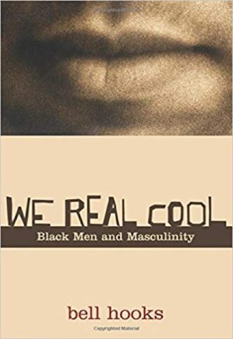 The Afrikan Library_We Real Cool- Black Men and Masculinity_440x640 - W Covers - 13782