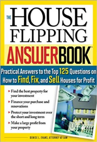 The Afrikan Library_house flipping_440x640 - H Covers - 15153