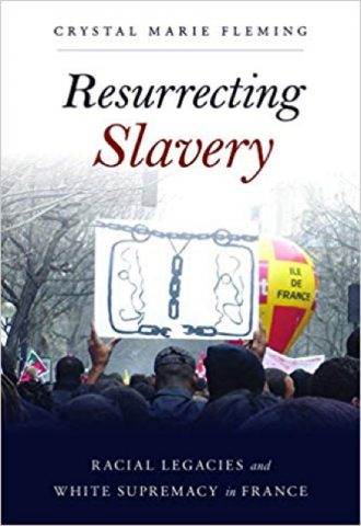 The Afrikan Library_resurrecting slavery_440x640 - R Covers - 14996