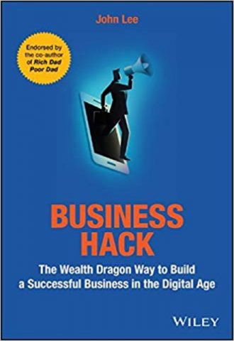 The Afrikan Library_ Business hack- the wealth dragon way to build a successful business in the digital age_440x640 - B Covers - 17471