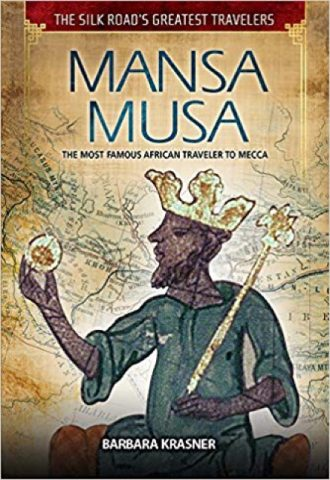 The Afrikan Library_Mansa Musa- The Most Famous African Traveler to Mecca_440x640 - M Covers - 17479