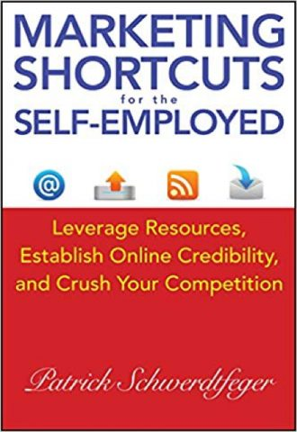 The Afrikan Library_Marketing Shortcuts for the Self-Employed- Leverage Resources, Establish Online Credibility and Crush Your Competition_440x640 - M Category - 17468