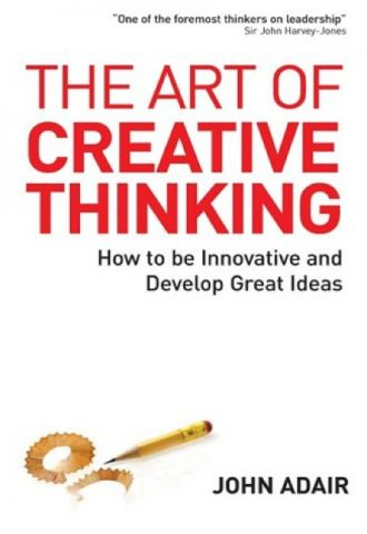The Afrikan Library_The Art of Creative Thinking- How to Be Innovative and Develop Great Ideas_440x640 - A Covers - 17481