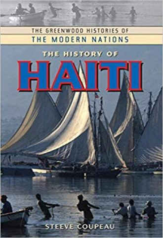 The Afrikan Library_The History of Haiti_440x640 - H Covers - 17508