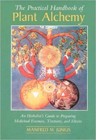 The Afrikan Library_The Practical Handbook of Plant Alchemy- An Herbalist's Guide to Preparing Medicinal Essences, Tinctures, and Elixirs_440x640 - P Covers - 17500