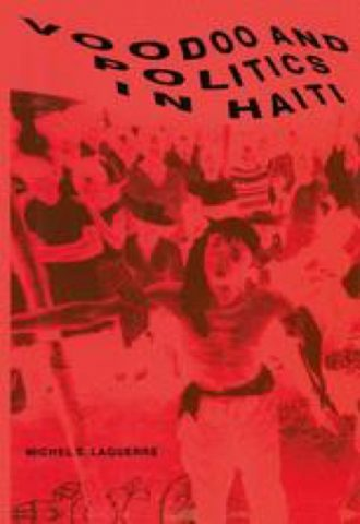 The Afrikan Library_Voodoo and Politics in Haiti_440x640 - V Covers - 17506