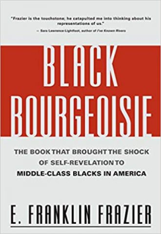 The Afrikan Library_Black Bourgeoisie- The Book That Brought the Shock of Self-Revelation To Middle-Class Blacks in America_440x640 - B Covers - 17549