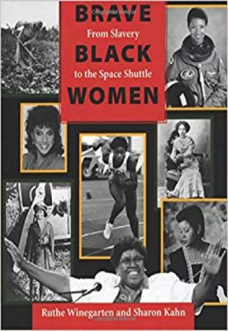 The Afrikan Library_Brave Black Women_440x640 - B Covers - 17552