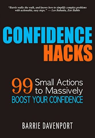 The Afrikan Library_Confidence Hacks- 99 Small Actions to Massively Boost Your Confidence_440x640 - C Category - 17592