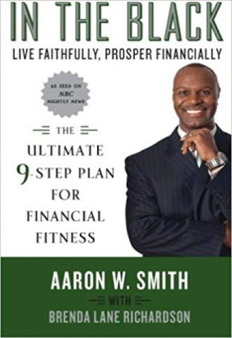The Afrikan Library_In the Black- Live Faithfully, Prosper Financially- The Ultimate 9-Step Plan for Financial Fitness_440x640 - I Covers - 17557