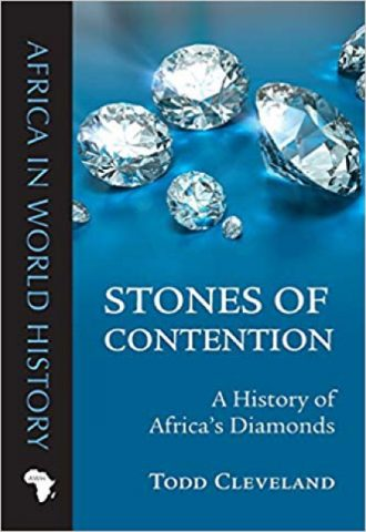 The Afrikan Library_Stones of Contention- A History of Africa's Diamonds_440x640 - S Covers - 17571