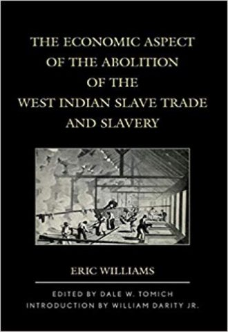 The Afrikan Library_he Economic Aspect of the Abolition of the West Indian Slave Trade and Slavery_440x640 - E Covers - 17545