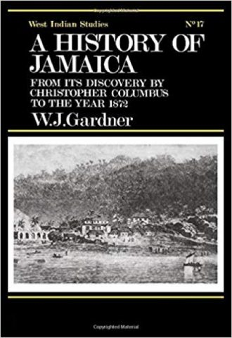 The Afrikan Library_ The History of Jamaica- From its Discovery by Christopher Columbus to the Year 1872 (Cass Library of West Indian Studies_440x640 - H Covers - 17607