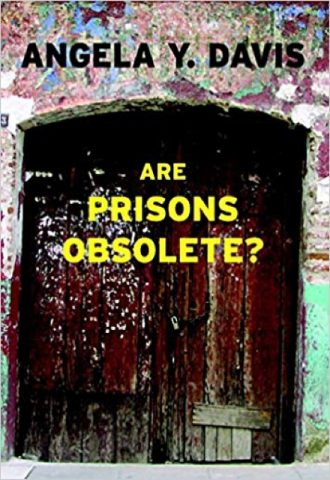 The Afrikan Library_ARE PRISONS OBSOLETE_440x640 - A Covers - 17616