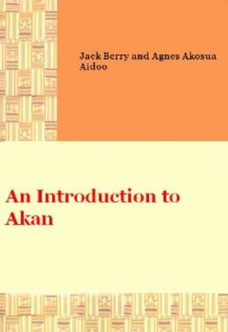The Afrikan Library_An Introduction to Akan_440x640 - I Covers - 17610