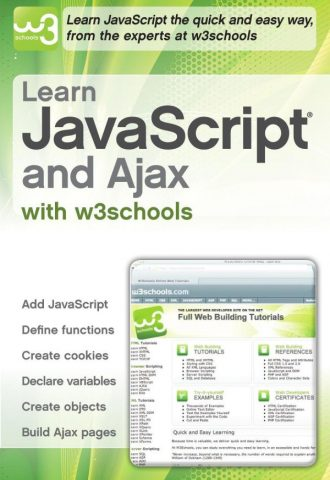 The Afrikan Library_Learn JavaScript and Ajax with w3Schools - uncategorized - 17601