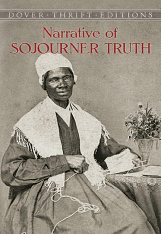 The Afrikan Library_Narrative of Sojourner Truth_440x640 - S Covers - 17619