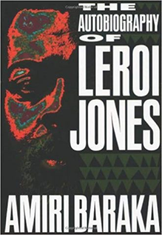 The Afrikan Library_The Autobiography of LeRoi Jones_440x640 - A Covers - 17626