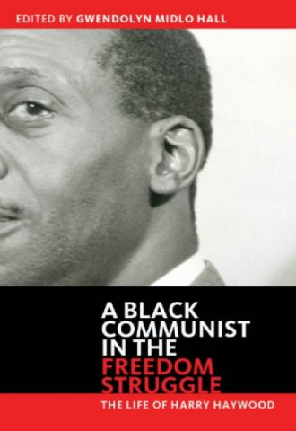 The Afrikan Library_A Black Communist in the Freedom Struggle- The Life of Harry Haywood_440x640 - A Covers - 17675