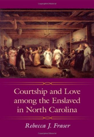 The Afrikan Library_Courtship and Love among the Enslaved in North Carolina (Margaret Walker Alexander Series in African American Studies)_440x640 - C Covers - 17643