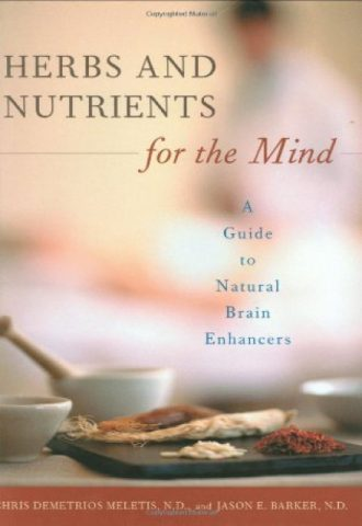 The Afrikan Library_Herbs and Nutrients for the Mind- A Guide to Natural Brain Enhancers (Complementary and Alternative Medicine)_440x640 - H Covers - 17656