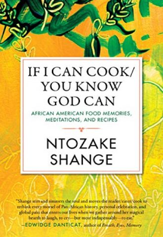 The Afrikan Library_If I Can Cook:You Know God Can_440x640 - I Covers - 17652