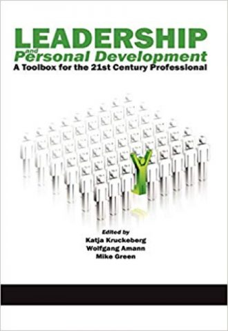 The Afrikan Library_Leadership and Personal Development- A Toolbox for the 21st Century Professional_440x640 - L Covers - 17645