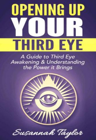 The Afrikan Library_Opening Up Your Third Eye- A Guide to Third Eye Awakening & Understanding the Power it Brings (Psychic Power, Third Eye, New Age, Pineal Gland)_440x640 - O Covers - 17640