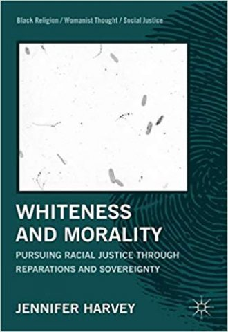 The Afrikan Library_Whiteness and Morality- Pursuing Racial Justice through Reparations and Sovereignty_440x640 - W Covers - 17659