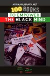 100 books to empower the black mind