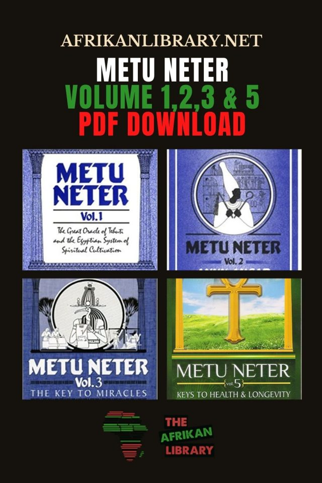 metu neter pdf download